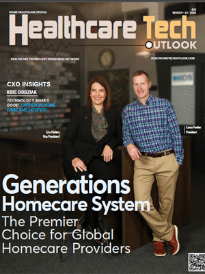 Generations Homecare System: The Premier Choice for Global Homecare Providers